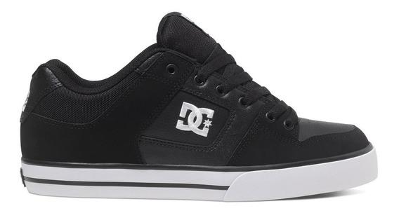 Zapatillas Dc Shoes Pure - Envíos Sin Cargo A Todo El País.