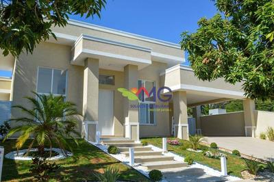 Casa Com 3 Dormitórios À Venda, 286 M² Por R$ 1.400.000 - Shambala Ii - Atibaia/sp - Ca0261