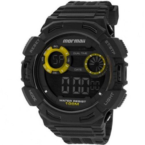 Relógio Mormaii Masculino Acqua Pro Mo1463a/8y