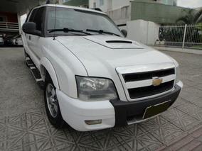S10 2.8 Executive 4x4 Branca - 2010