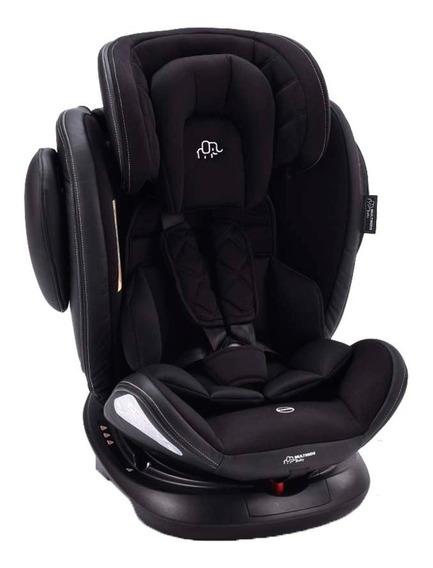 Cadeira Multikids Baby Softfix Preto