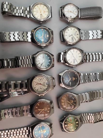 Relógios Raridades