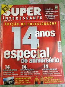 Revista Super-interessante - Setembro De 2001 - Excelente!