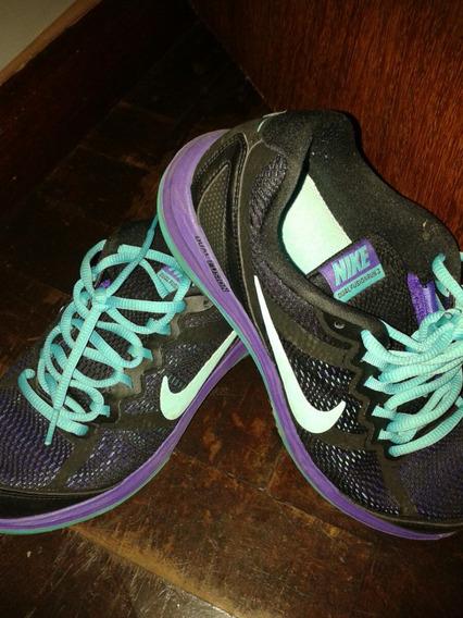 Nike Fusion Tamanho 37