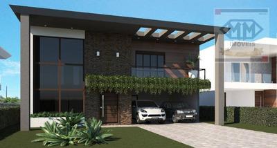Casa Residencial À Venda, Ingleses, Florianópolis. - Ca1568
