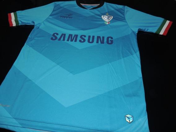 Camisa Velez Sarsfield Goleiro 2015 Tam. M Original