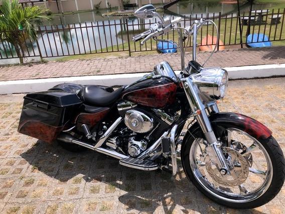 Vendo Hermosa Harley Davidson