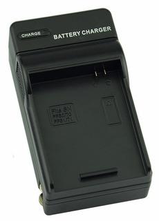 Cargador De Bateria Sony Np-ff50 Np-ff51 Np-ff70 Np-ff71