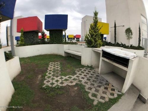Imagen 1 de 14 de Departamento En Venta En San Pedro De Los Pinos Alvaro Obregon 21709ru