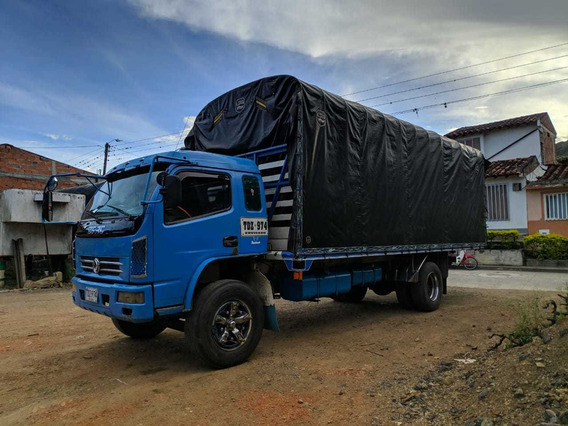 Dongfeng 2012 Camion