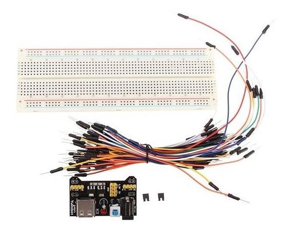 Kit Protoboard