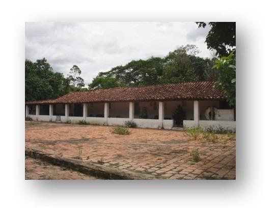 finca En Canoabo En El Estado Carabobo.