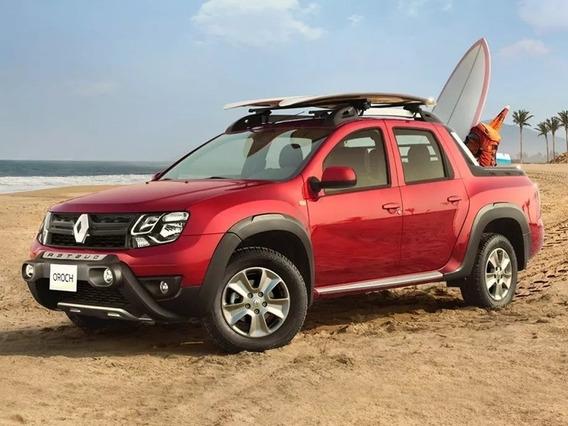 Renault Duster Oroch 16v 2020 (jk)