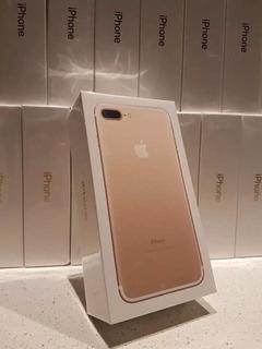Apple iPhone 7 32gb Dourado - Lacrado - 01 Ano De Garantia