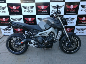 Yamaha Mt -09 Abs