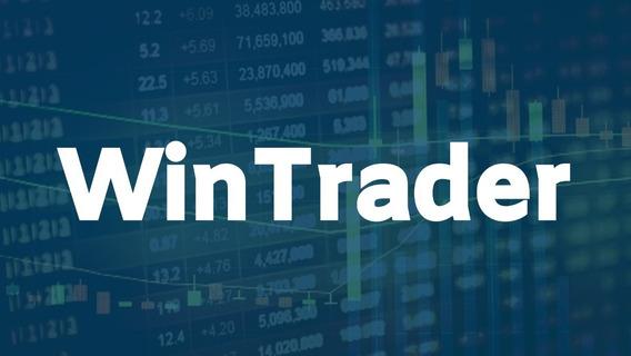 Robô Trader/ Win E Wdo/ Indice E Dolar (mini)