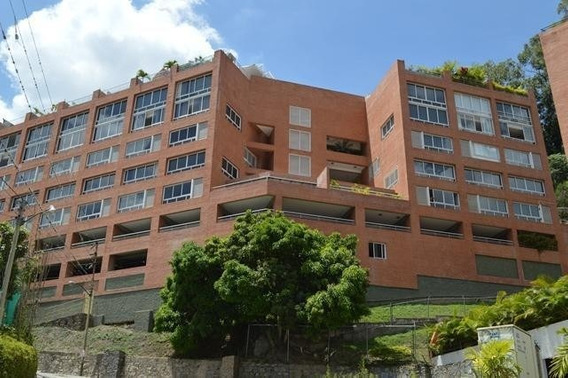 Apartamento En Venta El Peñón Baruta Jeds 20-5531