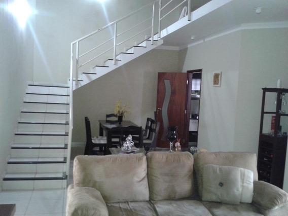 Casa Em Centro, Guararapes/sp De 200m² 2 Quartos À Venda Por R$ 350.000,00 - Ca82306