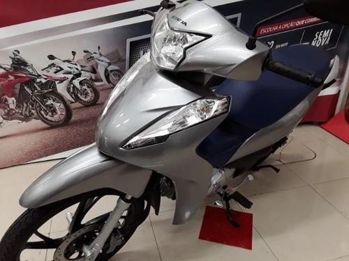 Honda Biz 125i Completa Novo Painel, Design - Vda/troc
