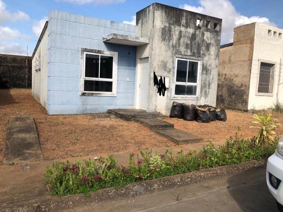 Se Vende Casa En La Urb. Lomas Del Bosque Cond Camuruco