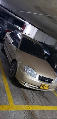 Hyundai Accent Gyro Full