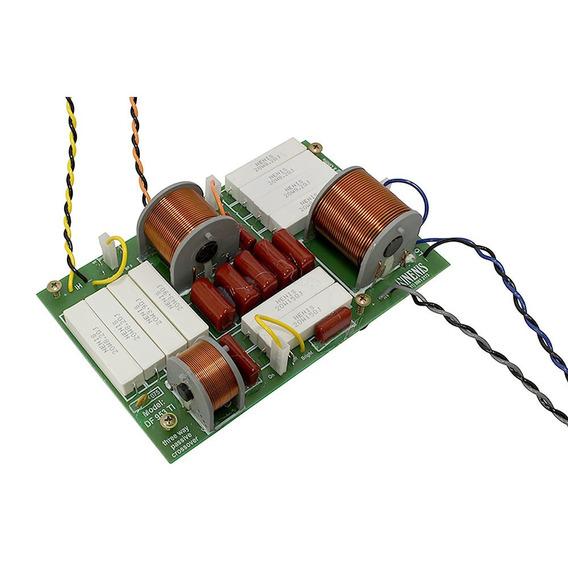 Divisor De Frequência Df953ti Nenis 3 Vias 950 Watts Df 953
