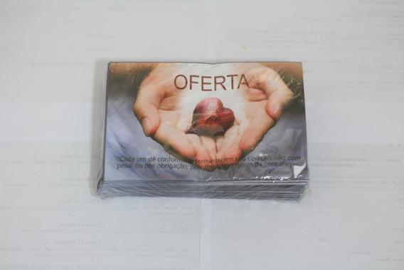 Envelope De Oferta Quadrangular C/100und.
