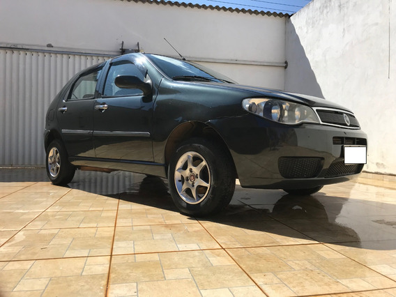 Fiat Palio 1.0 Mpi Fire 8v Flex 4p Manual 2008