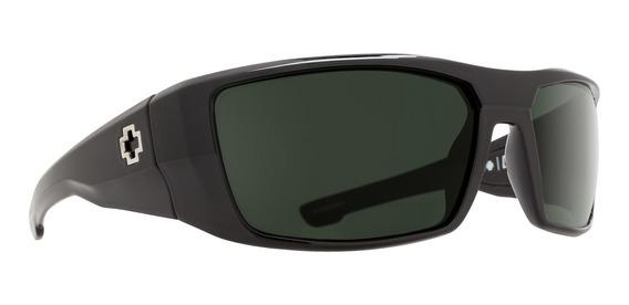 Lentes De Sol Spy Optic Dirk Polarizado Happy Lens Hd+