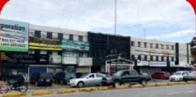 Vendo Local Comercial Con 114.45 Mts.2 Ensanche Naco.