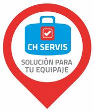Arreglo / Reparacion De Valijas