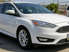 Ford Focus 2.0 Se Appearance Hchback At