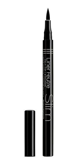 Delineador Bourjois - Liner Feutre Slim 16 Black