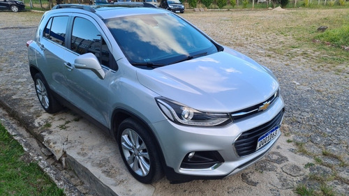 Imagem 1 de 9 de Chevrolet Tracker 2019 1.4 Premier Turbo Aut. 5p