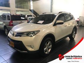 Toyota Rav 4 Automatico 4x4 Gasolina