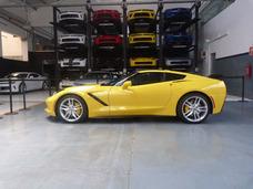Corvette Stingray 2017