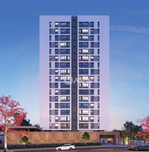 Apartamento À Venda, 85 M² Por R$ 595.000,00 - Vila  Rosa - Novo Hamburgo/rs - Ap3068