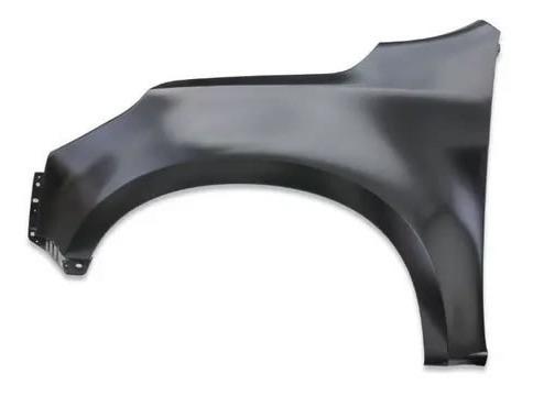 Guardabarro Delantero Izquierdo Gm  Chevrolet Trailblazer 20