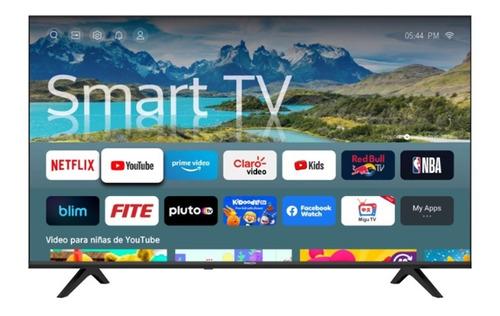 Smart Tv 43  Full Hd Philco Pld43fs21a Negro