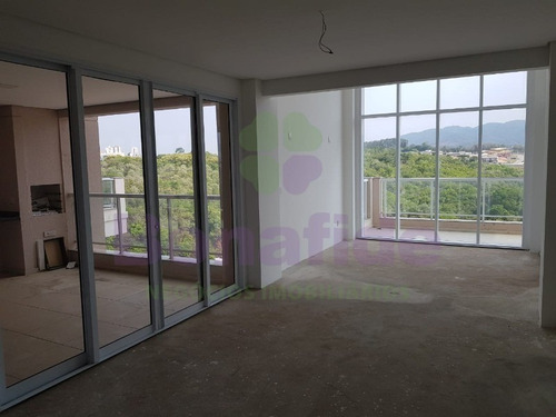 Imagem 1 de 8 de Apartamento, Edifício Grand Garden, Jundiaí - Ap11910 - 68774857