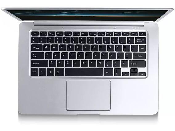 Weili 14-inch Ultra-thin Laptop Business Office Intel Quad-c
