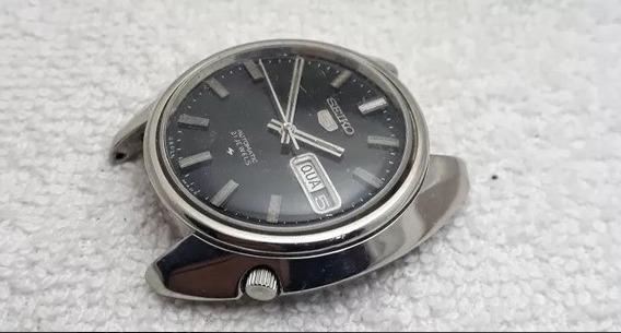 Relógio Seiko 5 6119 8440