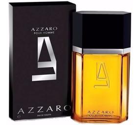 Perfume Azzaro Pour Homme 200ml -- Loris Azzaro Original