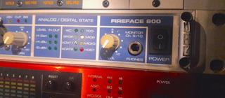Rme Fireface 800 Interfase Venta Eft Hoy
