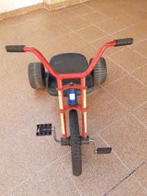 Velotrol Metálico Marca [hot Wheels . 5.000