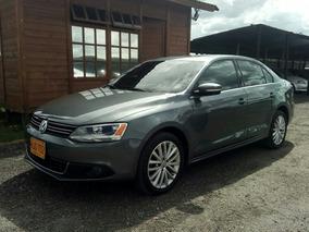 Volkswagen Nuevo Jetta 2013
