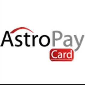 Astropay Card - Cartão Pré Pago, Bet365, Betfair, Pokerstars