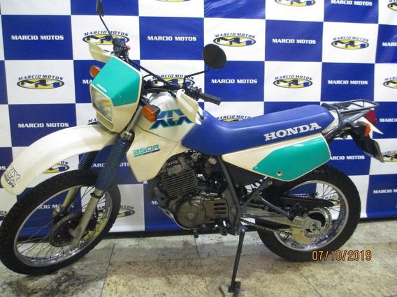 Honda Xlx 350 R 90/90