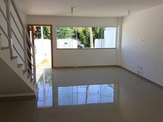 Casa Em Piratininga, Niterói/rj De 103m² 2 Quartos À Venda Por R$ 550.000,00 - Ca214796