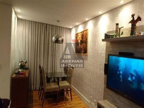 Imagem 1 de 17 de Apartamento - 366